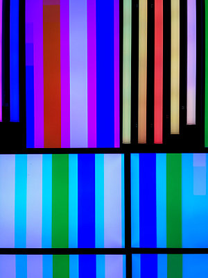 Light and color  - p1189m2263851 by Adnan Arnaout
