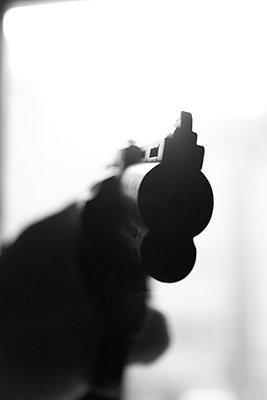 Gun - p1990496 by Oliver Jäckel