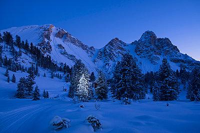 Dolomites - p335m1007689 by Andreas Körner
