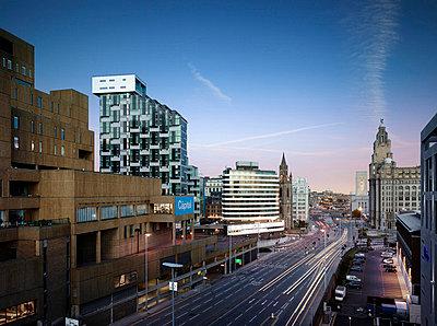 Unity Sentinel, Merseyside, Liverpool. City of Culture 2008 - p8552137 by Daniel Hopkinson