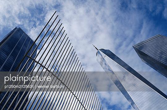 One World Trade Center - p1250m2125631 by werner bartsch