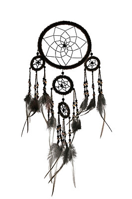 Dreamcatcher - p8760189 by ganguin
