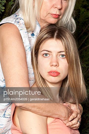 Red Lips - p1514m2054026 von geraldinehaas