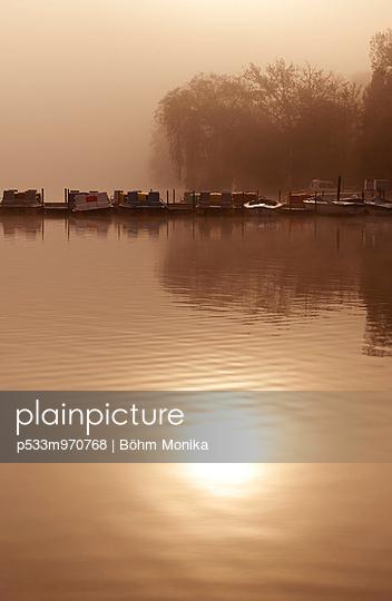 Morning mood - p533m970768 by Böhm Monika