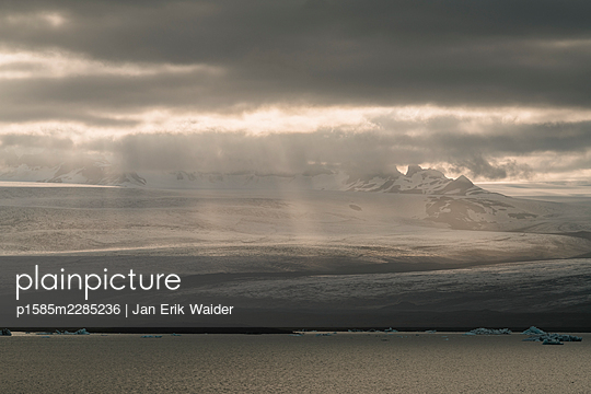 Vatnajökull - p1585m2285236 by Jan Erik Waider