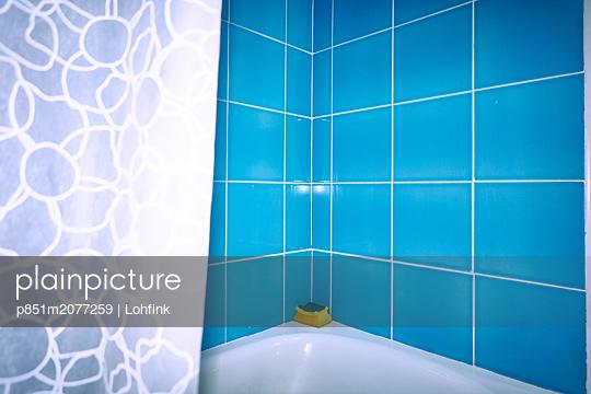 Fliesen im Badezimmer - p851m2077259 von Lohfink