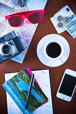 Urlaubsreise - p1149m1589636 von Yvonne Röder