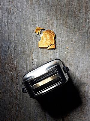 Toast - p5870371 von Spitta + Hellwig