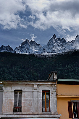 House in French Alps - p248m739470 by BY