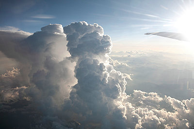 Clouds - p921m851627 by Boris Leist
