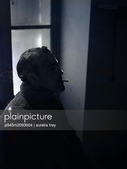 Smoker - p945m2093604 by aurelia frey