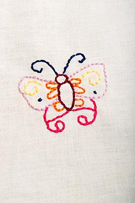 Butterfly - p451m916289 by Anja Weber-Decker