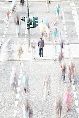 Traffic - p4641865 by Elektrons 08