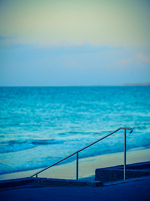 Küste der Normandie - p1654m2289051 von Alexis Bastin