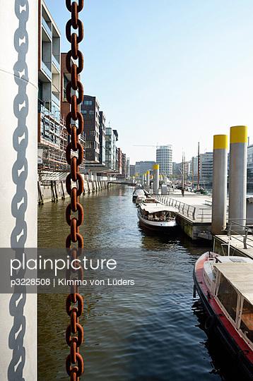 Hafencity - p3228508 von Kimmo von Lüders
