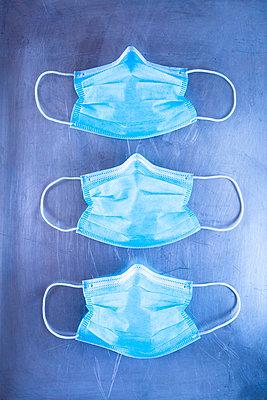 Schutzmasken - p1149m2176853 von Yvonne Röder