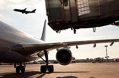Airport - p1250m1050305 by werner bartsch