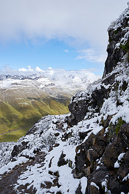 Andes - p1259m1072273 by J.-P. Westermann