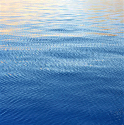 Blue water - p3350283 by Andreas Körner
