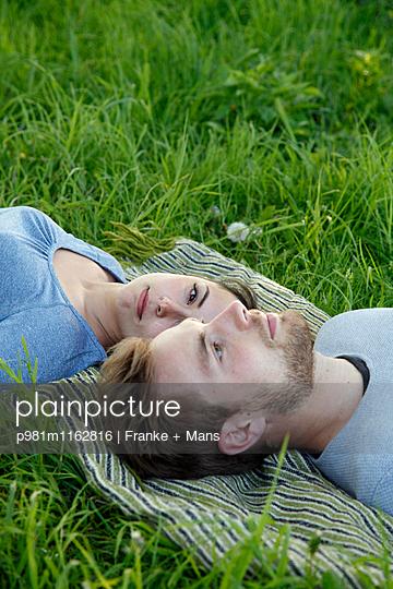Gefühle - p981m1162816 von Franke + Mans