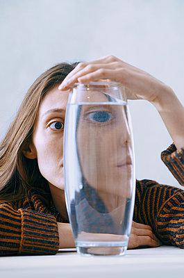 Selbstreflexion - p1577m2217413 von zhenikeyev