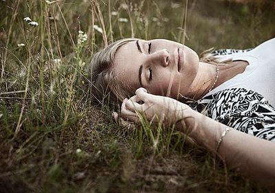 Dreaming - p971m1057533 by Reilika Landen