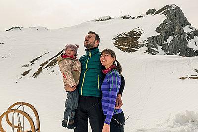 Familienurlaub - p081m1137279 von Alexander Keller