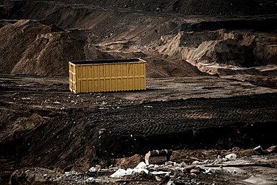 Recycling - p220m1496877 von Kai Jabs