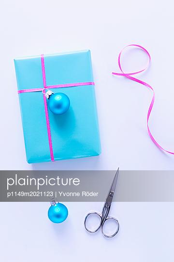 Weihnachten - p1149m2021123 von Yvonne Röder