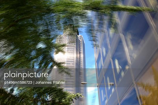 Gebäude - p1496m1586723 von Johannes Pfahler