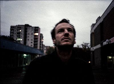 Ghetto 1 - p1263m1090422 von Tomas Engel