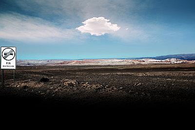 Unterwegs in der Atacama - p1038m2073305 von BlueHouseProject