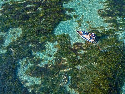 Indonesien, Bali, Boot - p1108m2181711 von trubavin