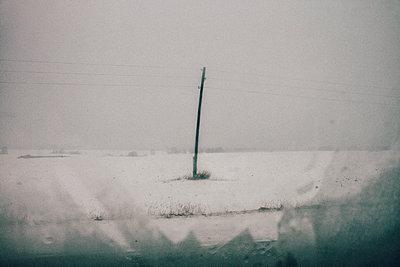Landstraße - p1425m1492554 von JAKOB SCHNETZ