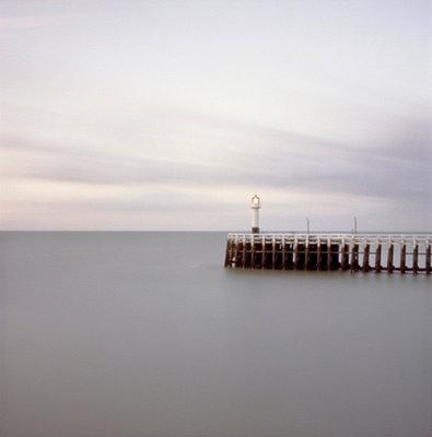 Pier - p3420478 by Thorsten Marquardt
