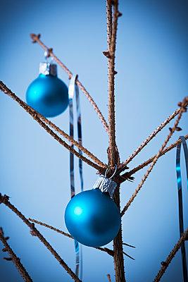 Nach dem Weihnachtsfest - p1149m1497213 von Yvonne Röder