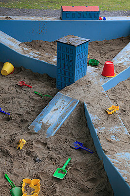 Sandkasten - p235m934429 von KuS