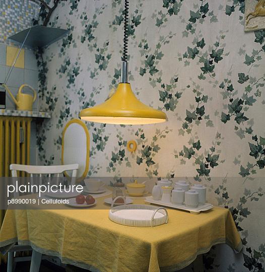 Frühstückstisch - p8990019 von Celluloids