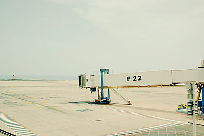 Airport - p1162m951307 by Ralf Wilken