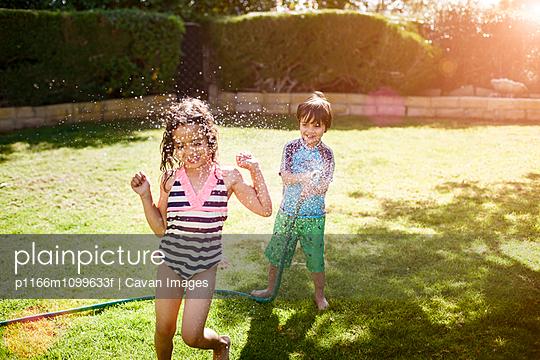 p1166m1099633f von Cavan Images