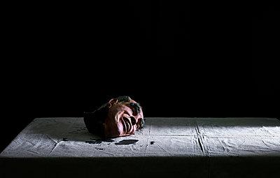 Headless - p1397m2054731 by David Prince