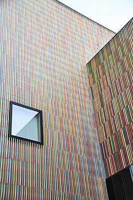 KunstBau - p587m1466492 von Spitta + Hellwig