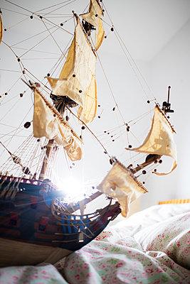 Naval battle - p1043m2278283 by Ralf Grossek
