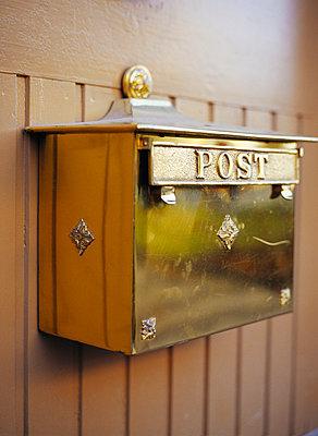 Briefkasten - p31214188f von Elliot Elliot