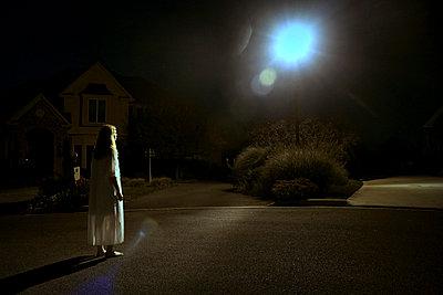 Sleepwalking - p1019m739820 by Stephen Carroll