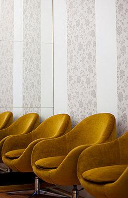 Waiting room - p4320562 by mia takahara