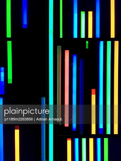 Licht und Farbe - p1189m2263856 von Adnan Arnaout