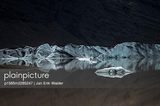Heinabergslón - p1585m2285247 by Jan Erik Waider