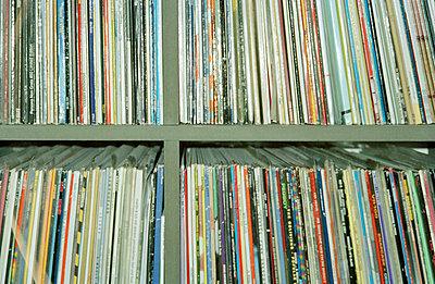 Vinyl - p3010921f von fStop