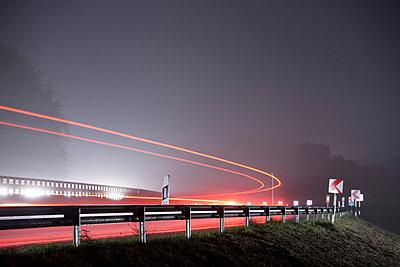 Rücklichter - p7980076 von Florian Loebermann